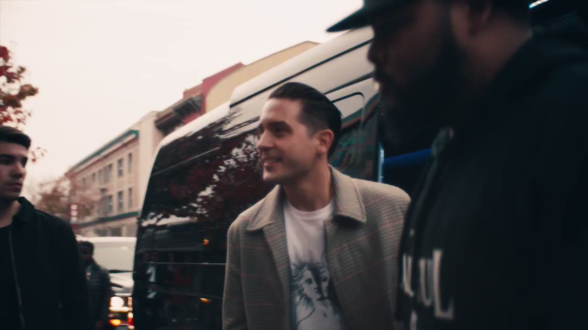.@G_Eazy has one thing to tell you: #TheseThingsHappened. Stay tuned for more coming soon.