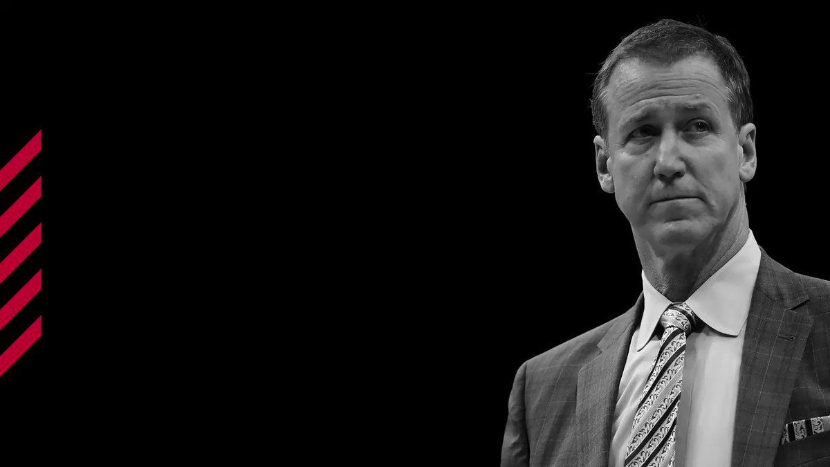 Terry Stotts has now moved into third in franchise history in wins. Congrats Coach!