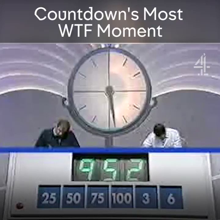 RT @Channel4: If you think you're a maths wizard, get a load of this guy. #Countdown https://t.co/KHTuYqL7lv