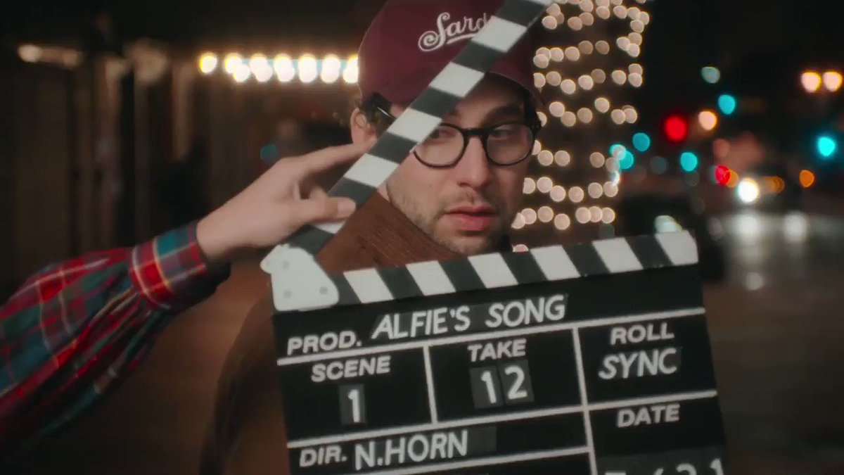 RT @youtubemusic: How many takes does @bleachersmusic need to get the perfect shot? → https://t.co/DYB3uJy6Pu https://t.co/u2ZuOAz1LA
