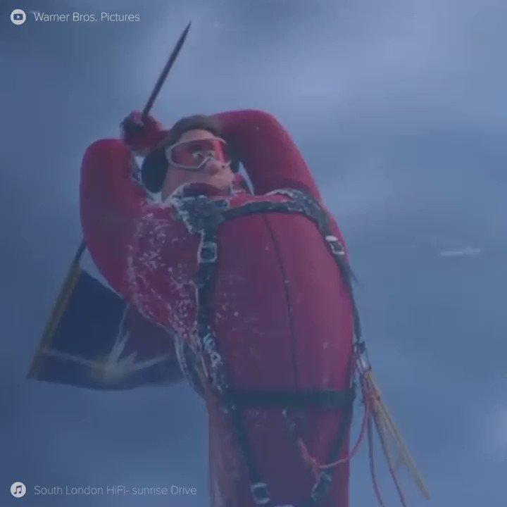 #InsideWarner> ¡#Smallfoot le dará un giro a la popular historia del hombre de las nieves! 😍😍 ¿Ya viste el adelanto? ❄❄