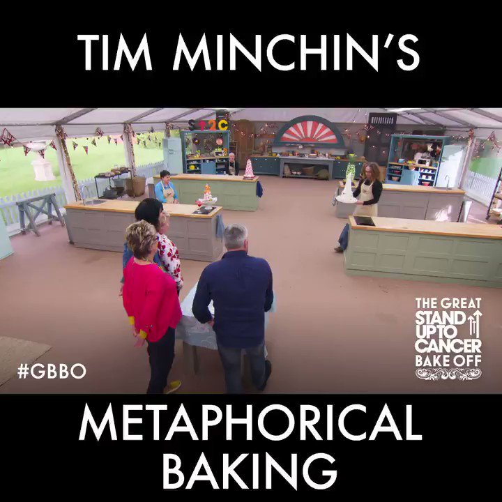 British Bake Off's photo on #GBBO