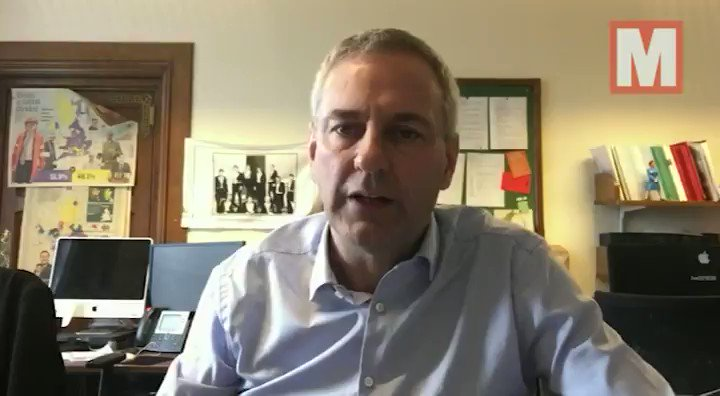.@Kevin_Maguire reveals his #PMQs verdict: 'Slippery Theresa May dodged everything' https://t.co/liSW9XARPc