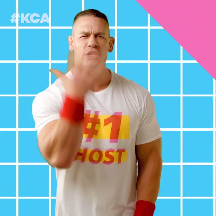 RT if you're ready for #KCA this Saturday at 8pm/7c? 🙋 https://t.co/vm72WmFxHf