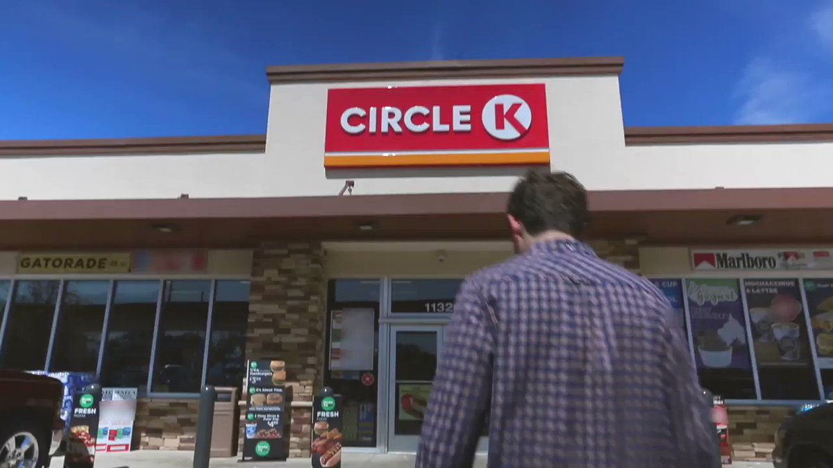Circle K Stores on Twitter: