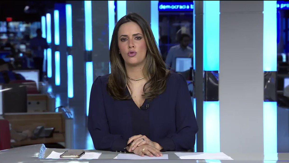Jornalistas foram agredidos por militant...