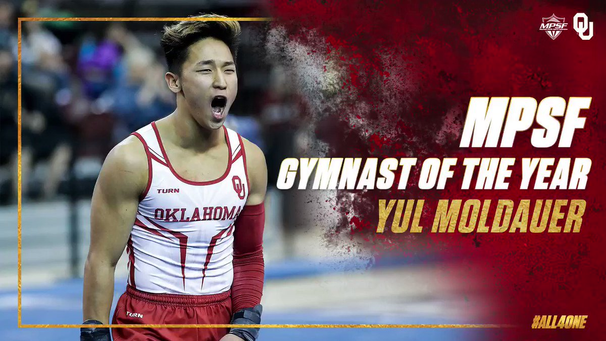"Oklahoma Men's Gym on Twitter: ""What a year it's been for ..."