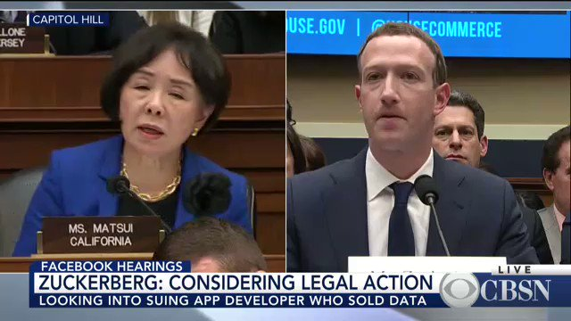 Mark Zuckerberg Admits Collecting Data On People Who Never Even Signed Up For Facebook