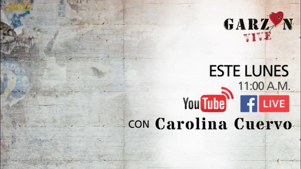 Carolina Cuervo: ¿Quieres saber cómo preparó Carolina Cuervo