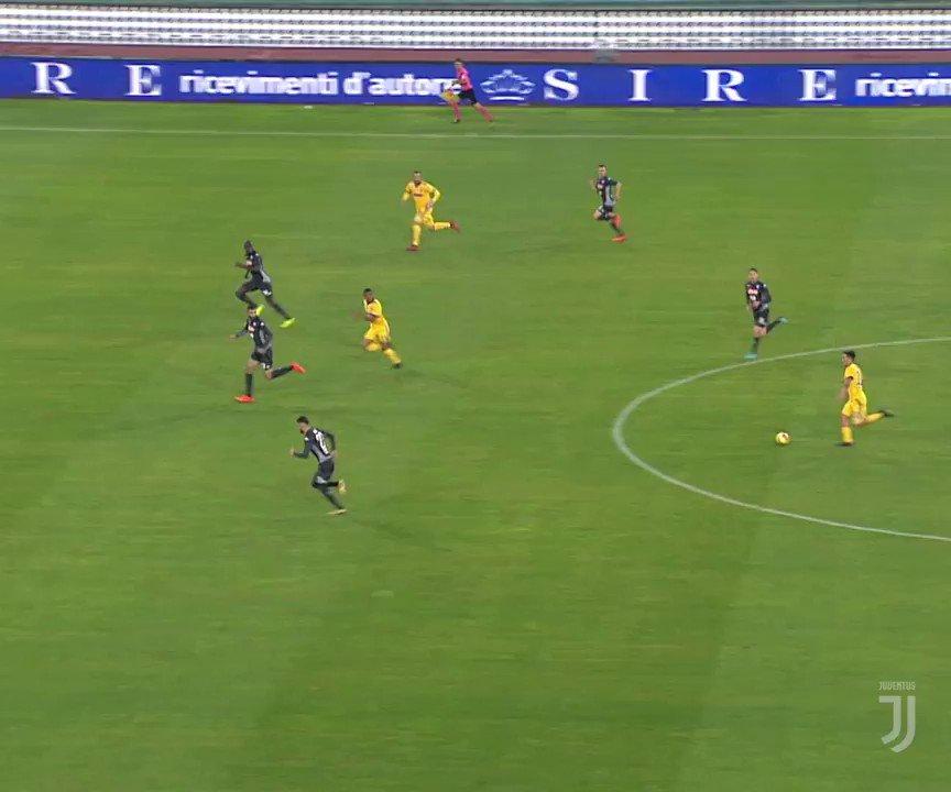 JuventusFC's photo on #JuveNapoli
