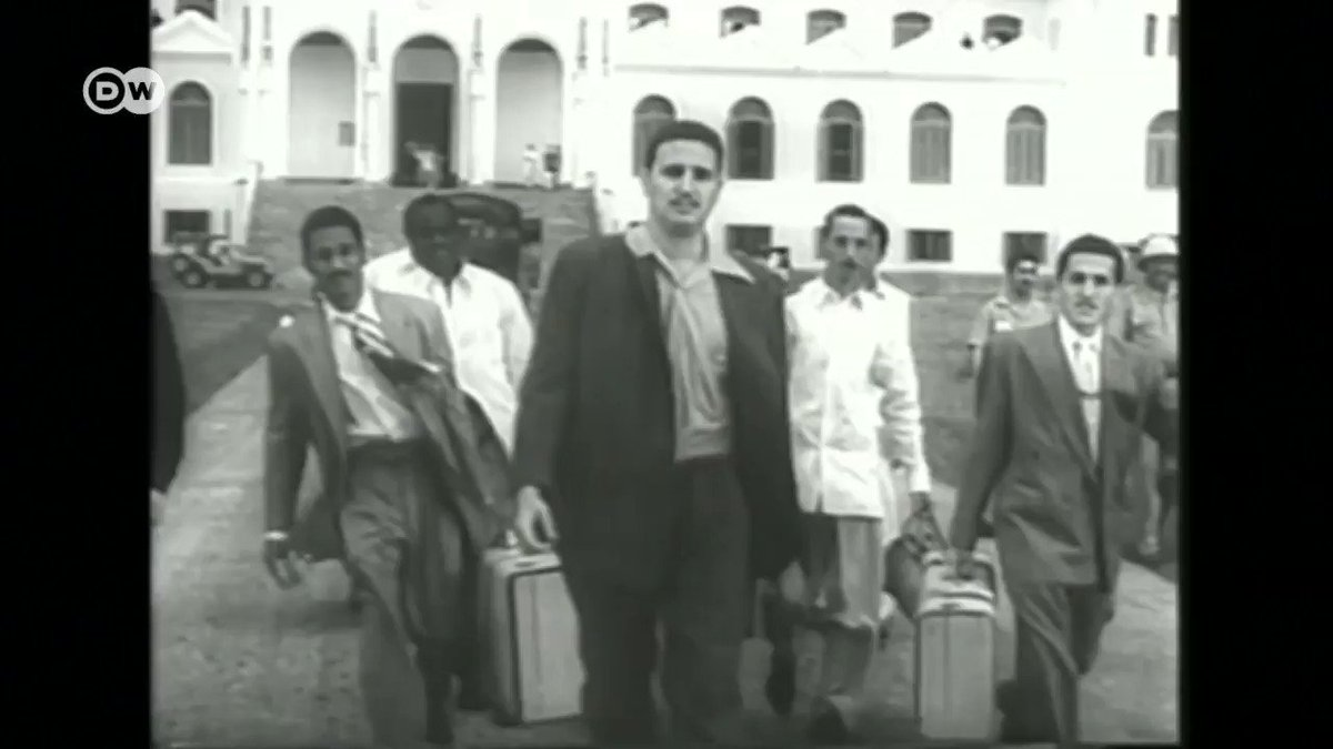 DW (Español)'s photo on Raúl Castro