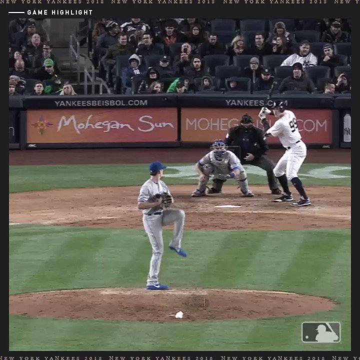 The Difference. #AllRise https://t.co/UVGxVpgK4Y