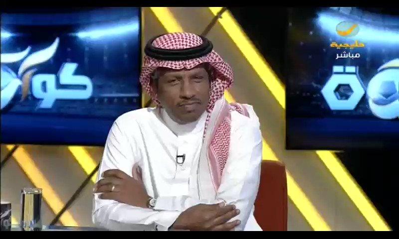 #عبدالعزيز_الغيامة: ما حدث في قصة إلغاء...