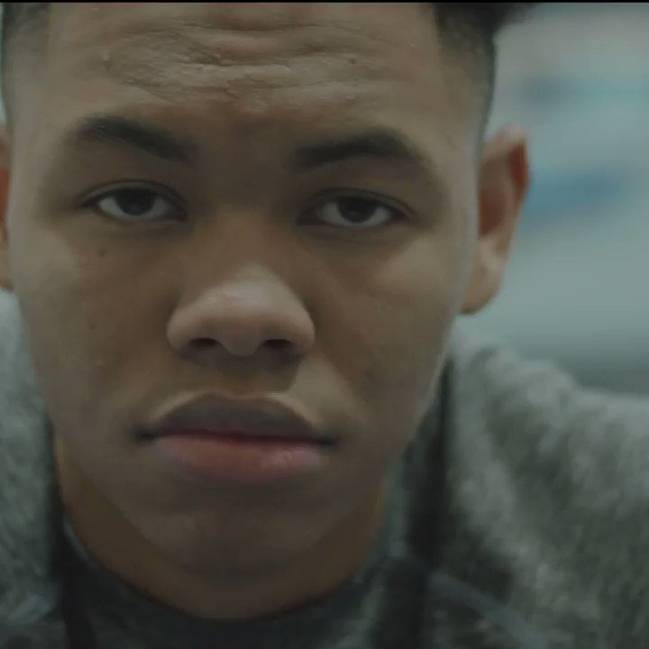 So good that he's going to the NBA straight from HS.  Draft prospect Anfernee Simons explains why hes ready: slam.ly/anfernee-simons