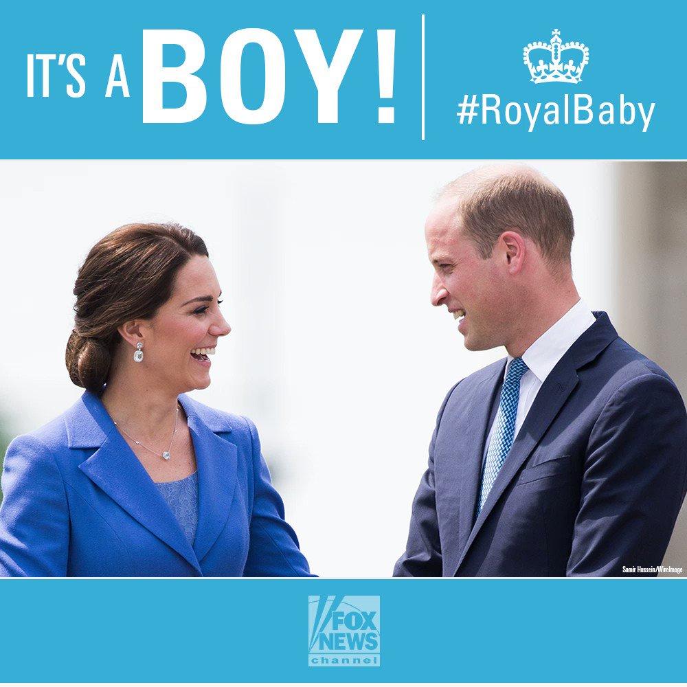 Fox News's photo on Kate Middleton