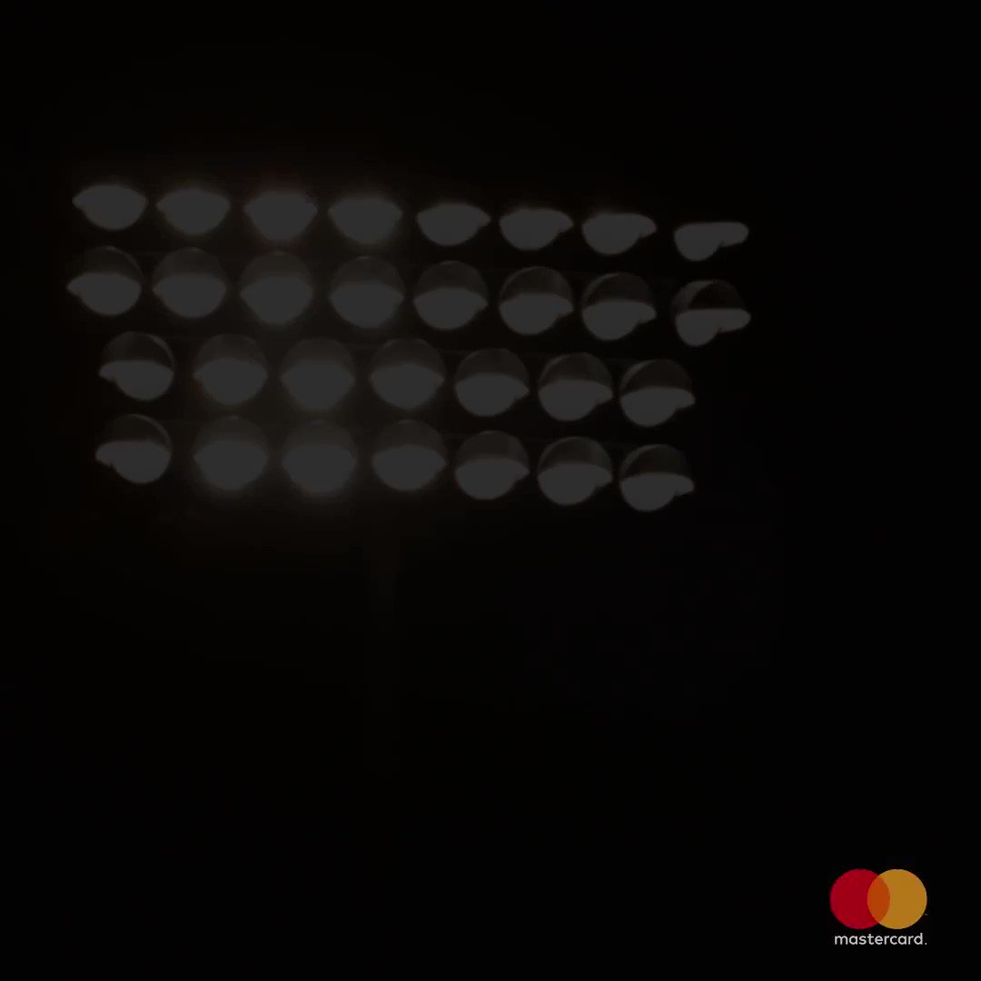 Passion or precision, which will triumph? @RealMadrid @FCBayern #StartSomethingPriceless @mastercard https://t.co/JftLiehv0D