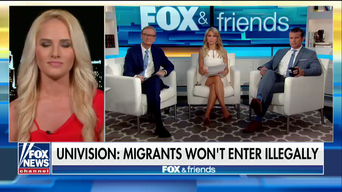 """.@TomiLahren: """"We can't afford to let everybody in this country that simply wants to come in this country."""" https://t.co/5sCrKLYZh2"""