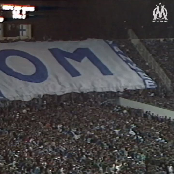 L'OM disputera demain sa 6e demi-finale Européenne de son Histoire 🏆 Retour sur les 5⃣ premières de 1988 à 2004 👇