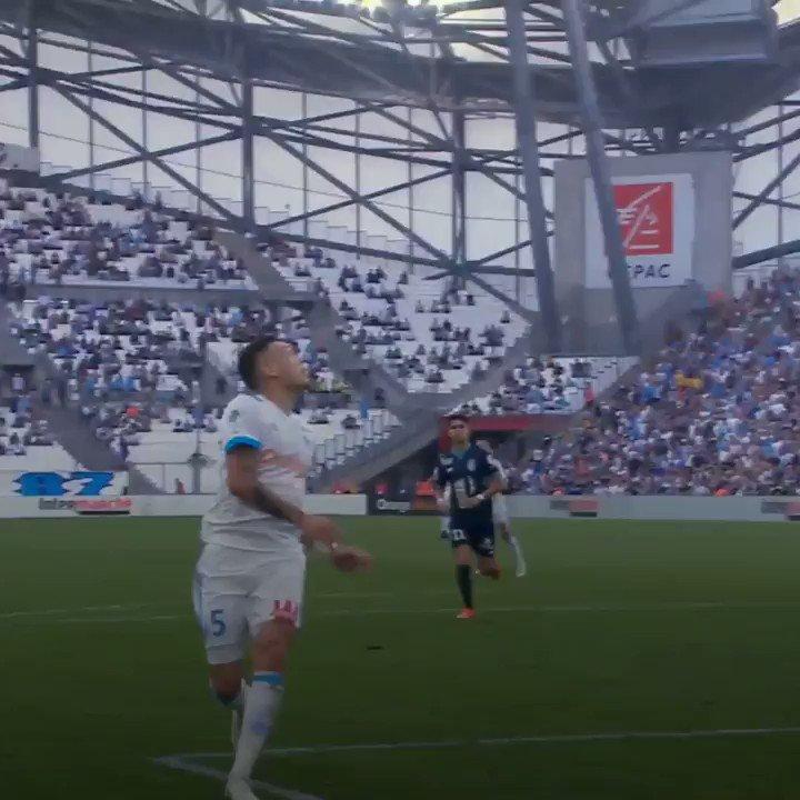 Olympique de Marseille (@OM_Officiel) on Twitter photo 26/04/2018 06:00:00