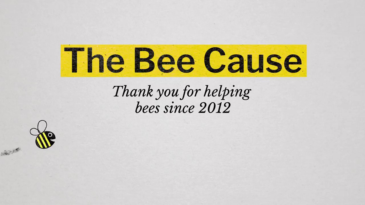 Reloaded twaddle – RT @friends_earth: You did it! Bee-harming #neonics have been banned by the EU f...