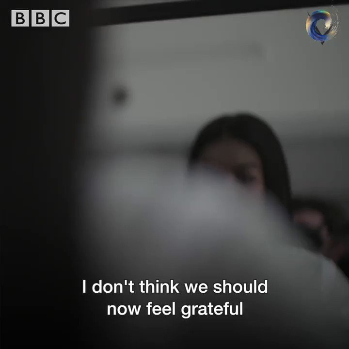 Meghan Markle is a very modern bride - but what does her mixed-race heritage mean to people in Britain?   Top model @Leomie_Anderson has been watching the coverage with interest.  Watch our full film here: bbc.co.uk/programmes/p06…