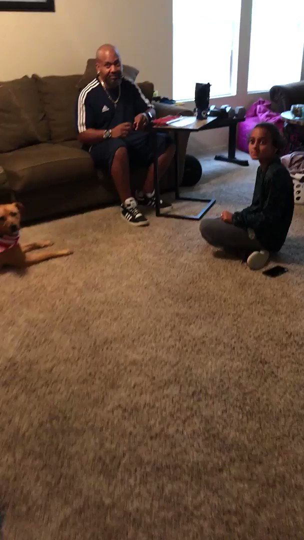 She surprised her stepdad with adoption papers, such a beautiful moment  (via Jukin Media) https://t.co/IQEmulrcsy