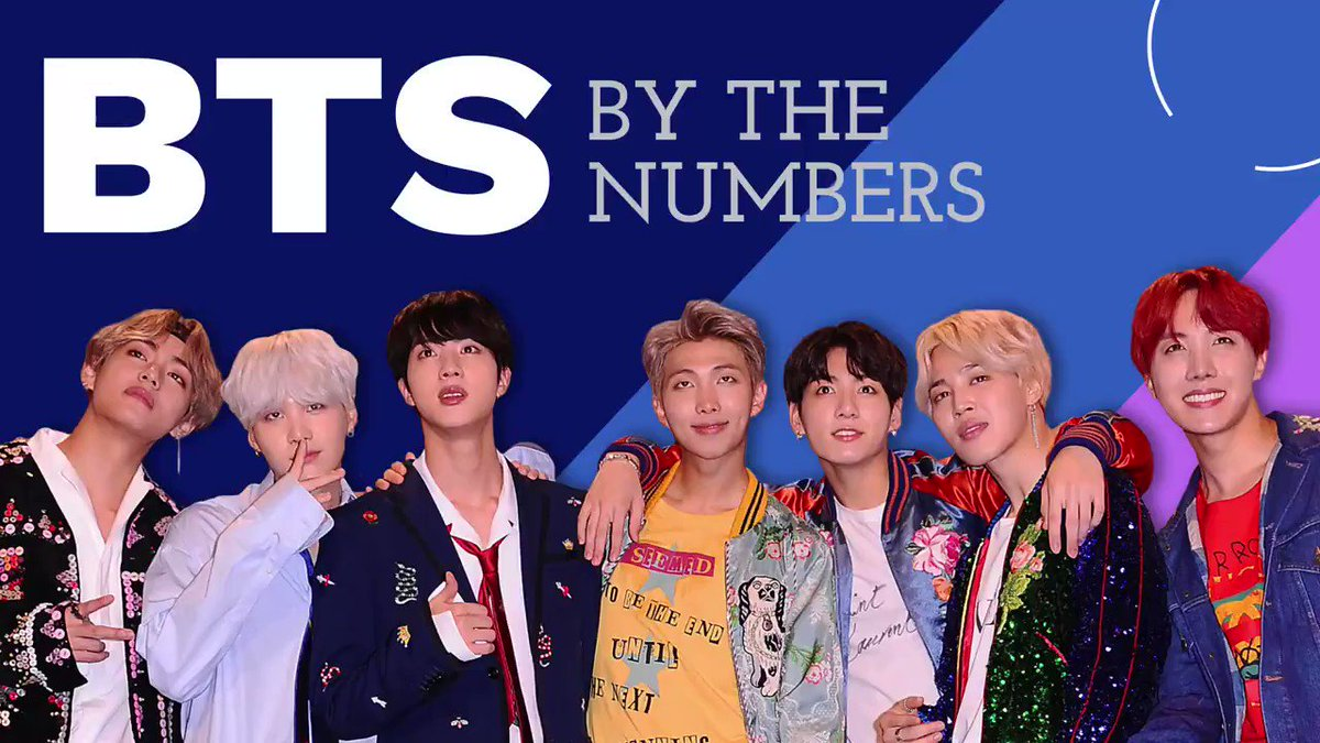 How K-pop group BTS have made an indelible mark on the music scene: https://t.co/4P4HAxnb9Q https://t.co/ckxSPqQd8K