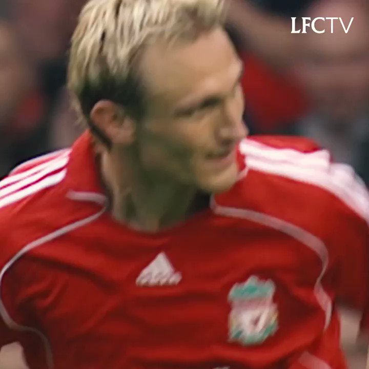 🎶 Oh, Sami, Sami... 🎶  🗓️ #OnThisDay in 1999 - Sami Hyypia became one of us! 🇫🇮