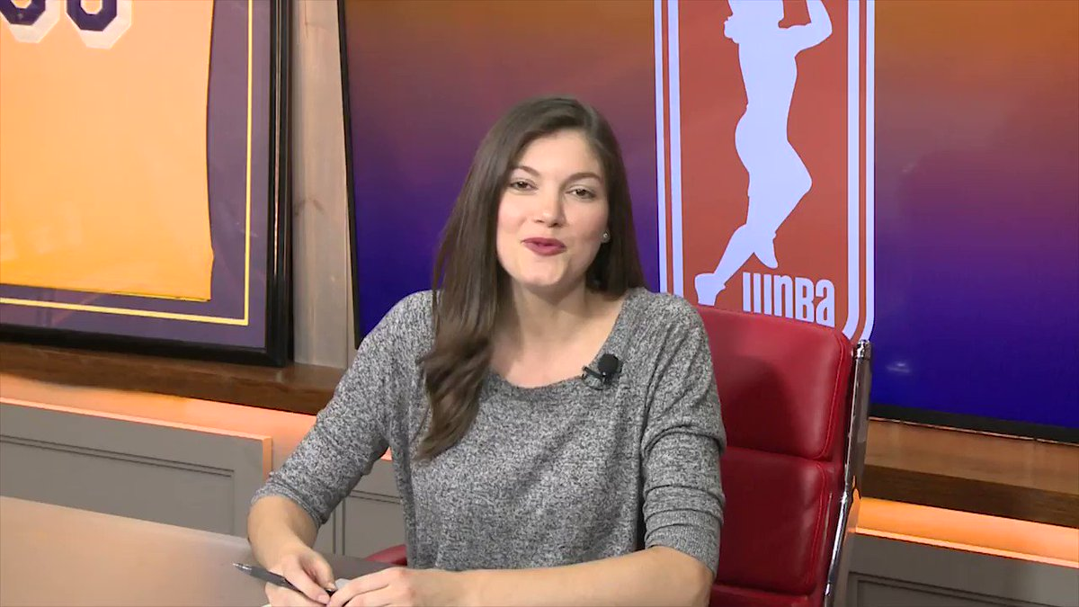 Celebrate the start of the @WNBA season with @FanDuels Tip-Off Challenge! @DallasWings-@PhoenixMercury open 2018 tonight on @NBATV at 10 PM ET.  @mariacmarino takes a look at some of the best options for your starting 5!   Play here: FanDuel.com/WNBA  #WNBAFantasy