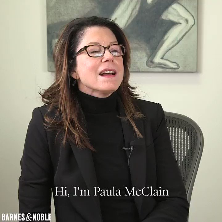 Paula McLain tells us about her new book, LOVE AND RUIN, and the essay she wrote for the B&N Exclusive Edition: spr.ly/6019D5tFb