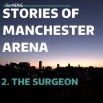 #ManchesterArena