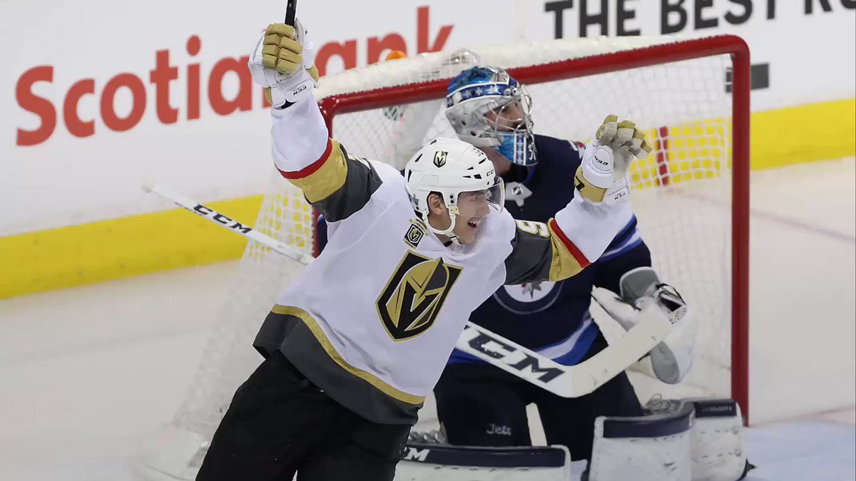 The Golden Knights proved their owner wrong with historic run to the Stanley Cup Final
