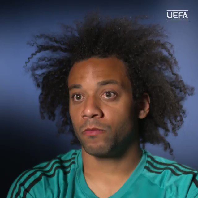 Marcelo: 'It's not just Salah at Liverpool.'   Which LFC forward will star in the #UCLfinal? �� https://t.co/62sh9Q1s5x