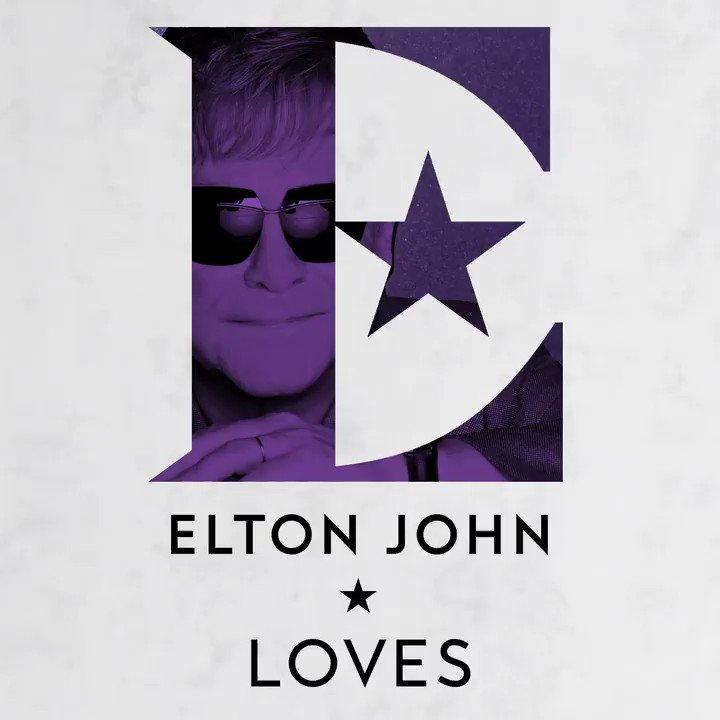 Elton John's photo on Celebrities