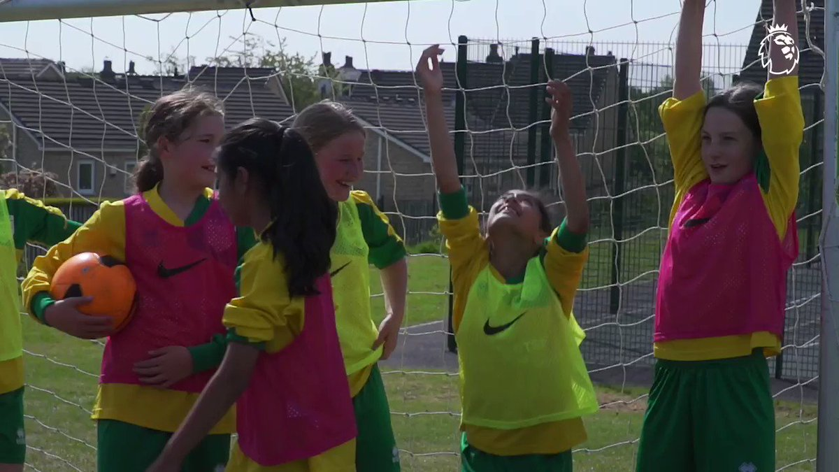 I might even shed a tear   The girls from @LindleyJS have come a long way to reach Wednesdays #PLPrimaryStars National Finals...   #ThisGirlCan @htafcdotcom