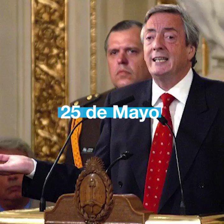 Unidad Ciudadana ☀️'s photo on #Nestor15Años