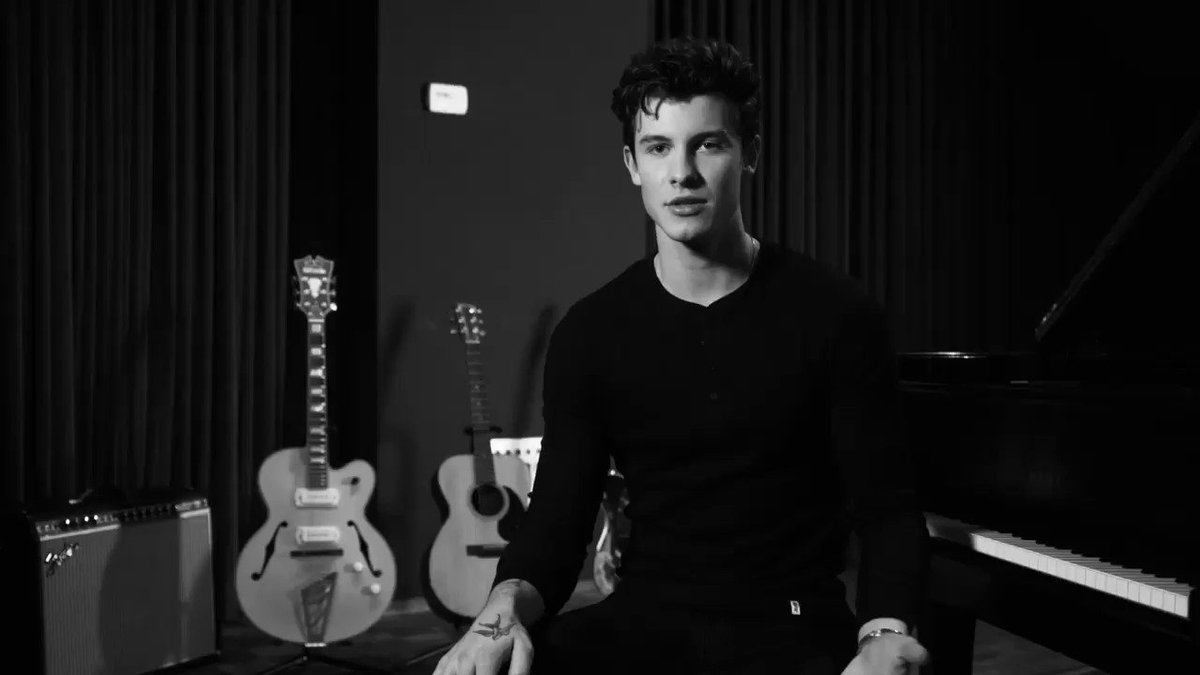 Shawn Mendes's photo on #ShawnMendesTheAlbum
