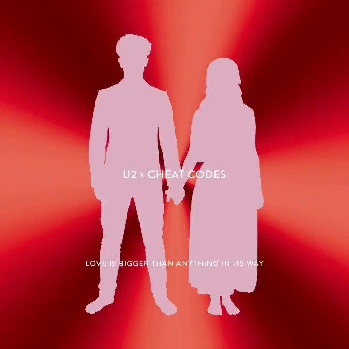 U2's photo on Celebrities