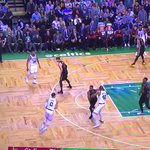RT @World_Wide_Wob: Jayson Tatum dunks LeBron into...