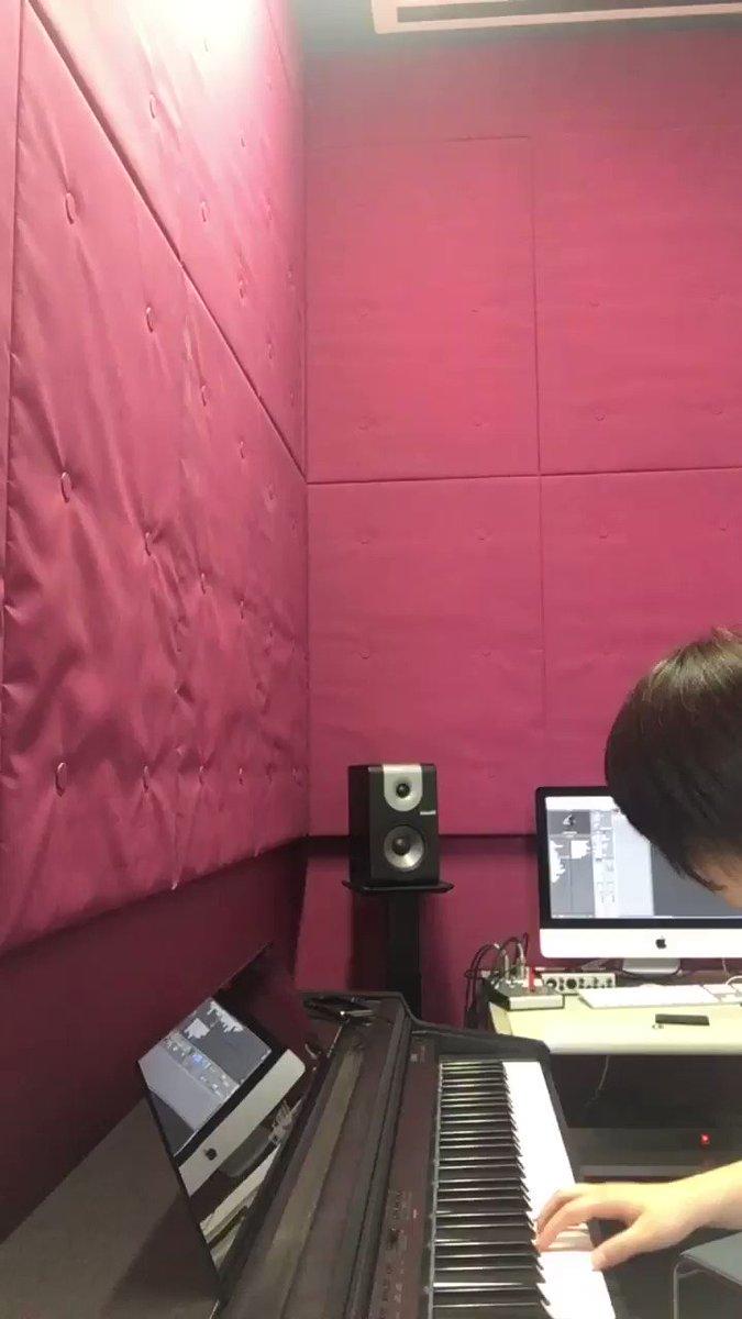Aimer / 蝶々結び  また友達にリクエストもらったので🤩✨