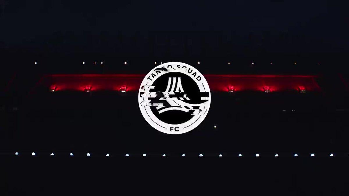 This  is  what  we've  been  working  towards.    #TangoSquadFC  vs.  @f2footballclub  Season  finale  out  now:  https://youtu.be/ukDZ8eiVVk4 @adidasfootball  #HereToCreate