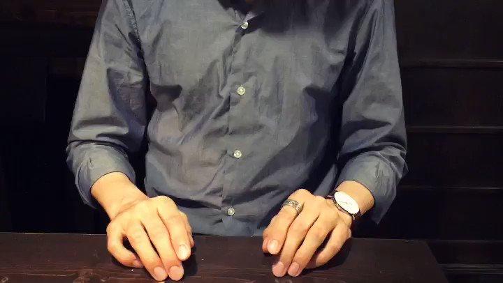 """- Portal Ring -  奥原優氏が発案した """"指輪内の亜空間化"""" という現象に対する、自分流アプローチです。"""