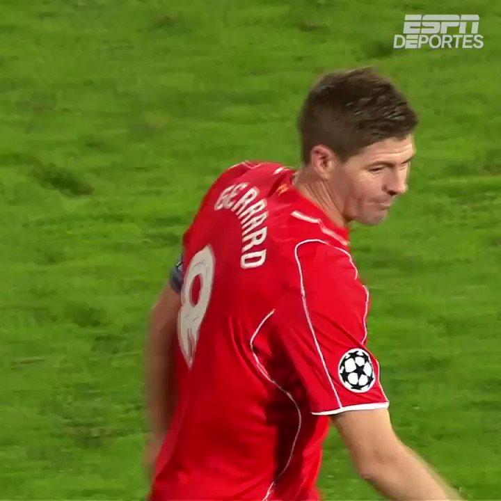 Happy Birthday Steven Gerrard  Celebremos al jugador de Inglaterra que está hoy de cumpleaños