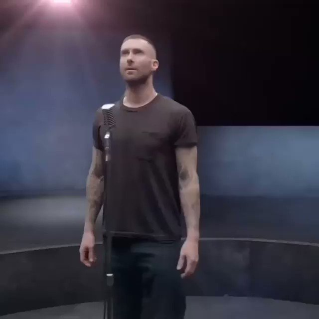 This Moment ❤️ @adamlevine @maroon5  https://t.co/MDytyRyjCU https://t.co/wNtSwogP8a