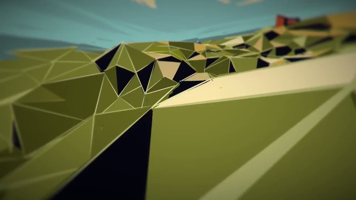 🇬🇧 You can visit the vision of Emiliano Ponzi of @Demeter_life project, powered by @Pirelli , now in 3D! Thanks to @Google #tiltbrush Emiliano built a world where #agriculture and #blockchian are fuse together in immersive experience https://t.co/GjpmE4cvrw