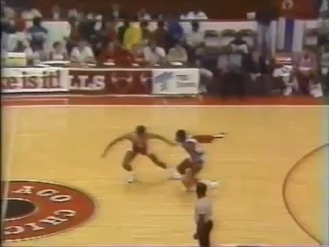 @JCrossover @IsiahThomas dribbling exhibition in 1985