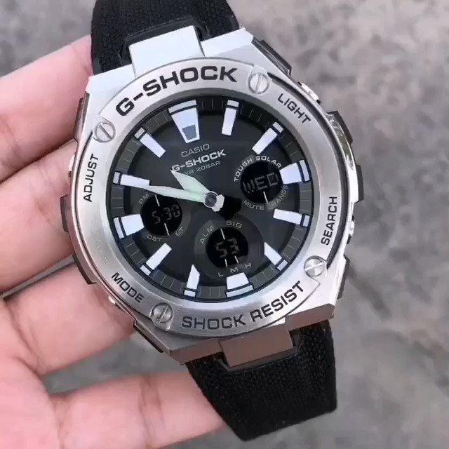 King G Malaysia G Shock Store On Twitter Upclose Gsts130c1a New