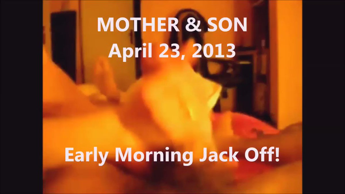 Patricia Anne Spenser - More mother/son family fun - new video, to me at least! Also, my story on a mother/son/family pet we 'bonded' with: insanely hot sex with ALL, many messy orgasms, huge fun: