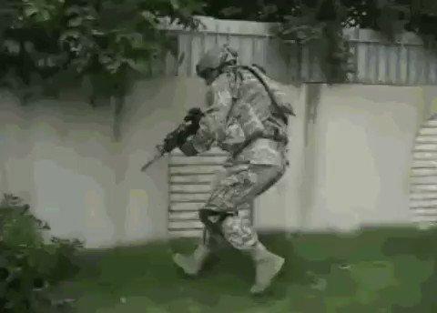 Молодцы так, смешные гифки про военных