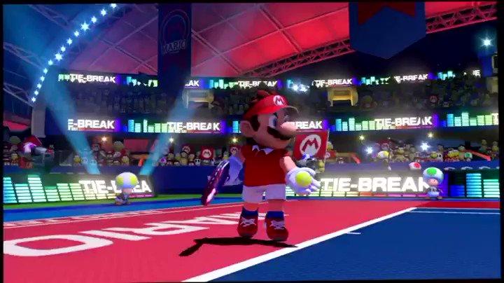 マリオテニス エースに関する画像5